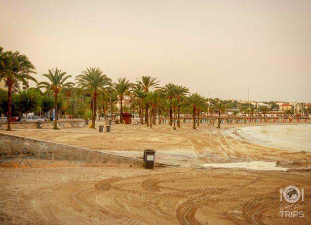 el-arenal-skoro-rano