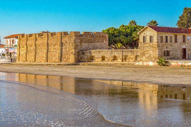 Pevnosť Larnaka